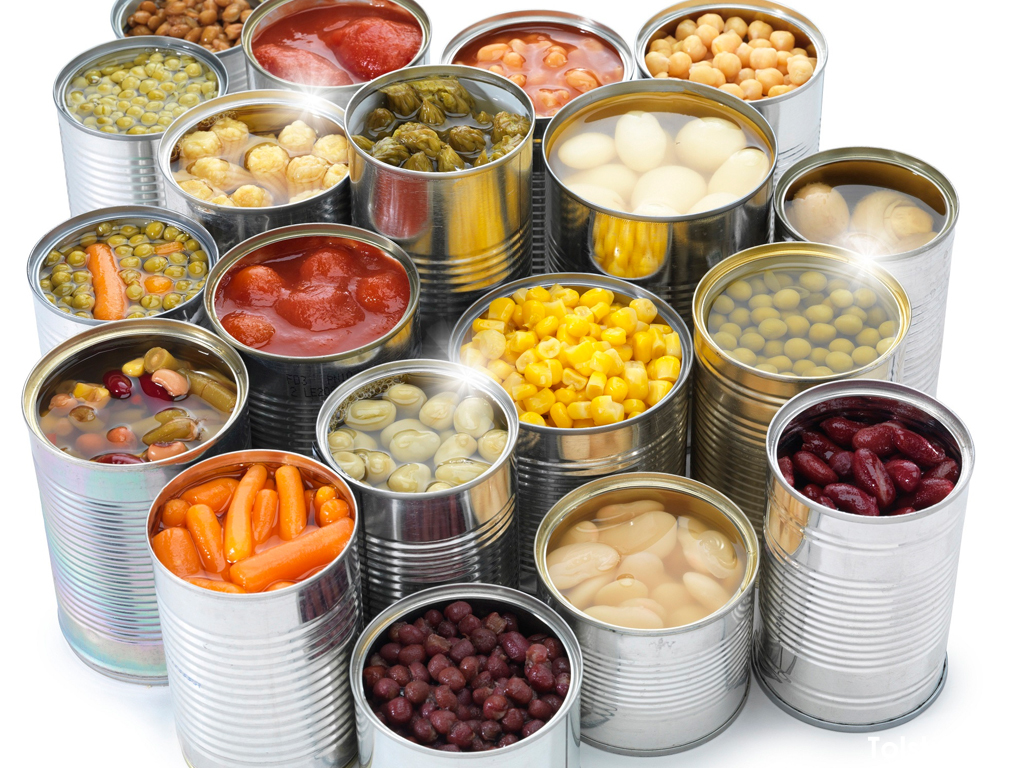 Preservatives for Food Industry