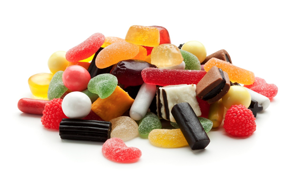 Ingredients for Confectionery Products
