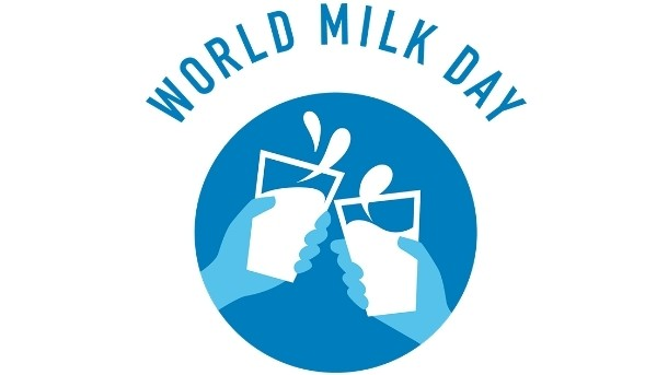 World Milk Day – 1st June