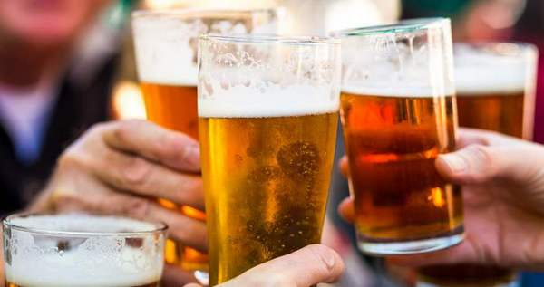 (RU) С Международным днём пива!