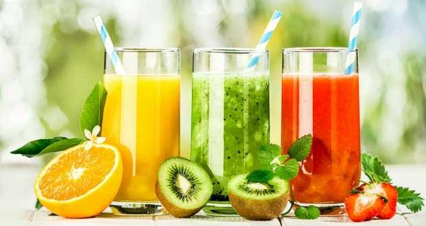 (RU) День сока в России! Использование ModuMax® в напитках