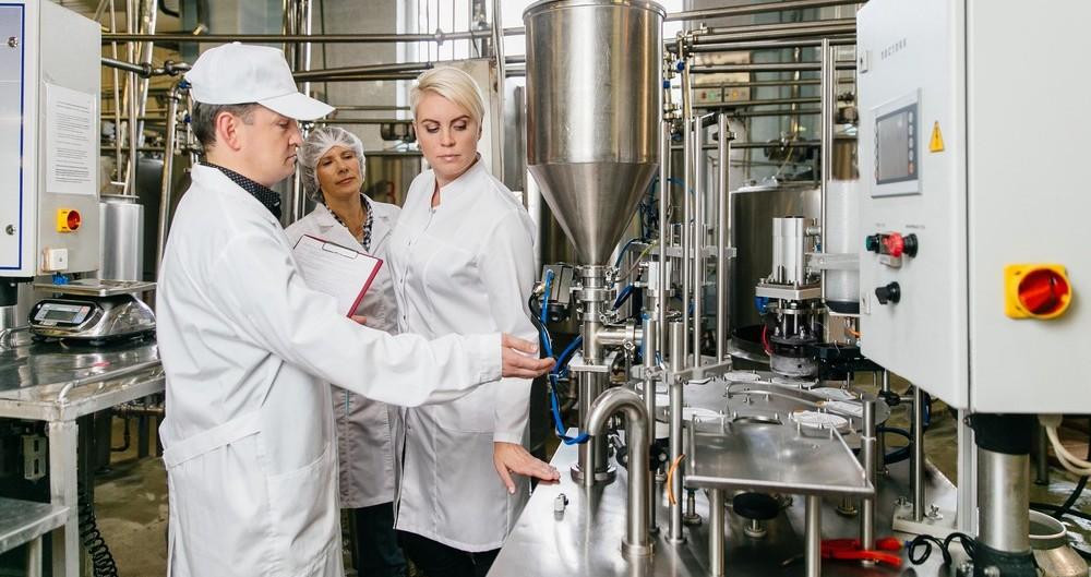 (RU) Текущие лидеры молочной промышленности