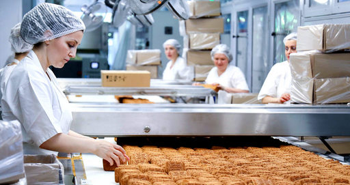 (RU) День работников пищевой промышленности