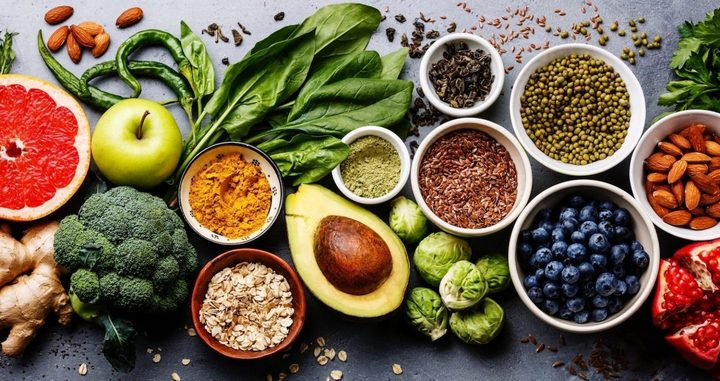 (RU) Всемирный день вегетарианства