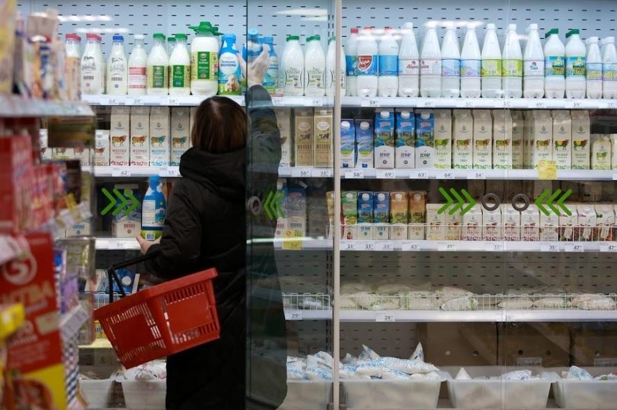 (RU) Новые сроки введения маркировки молочной продукции