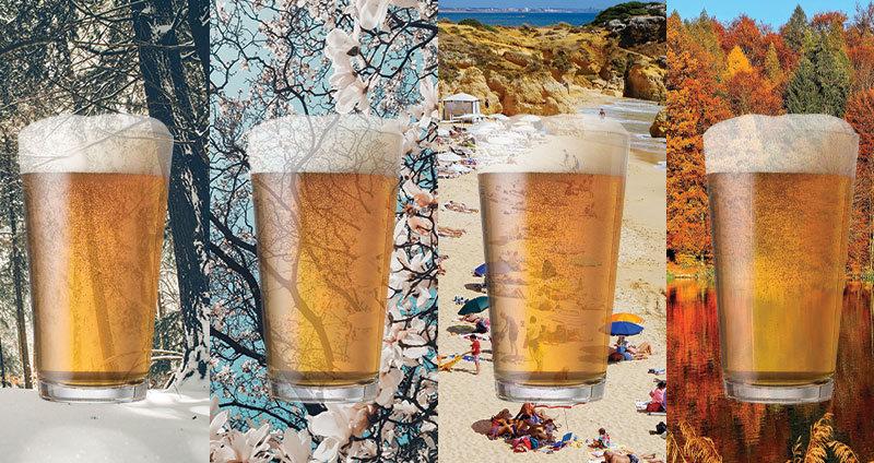(RU) Сезонное пиво: когда и что варить – рекомендации от Profibeer