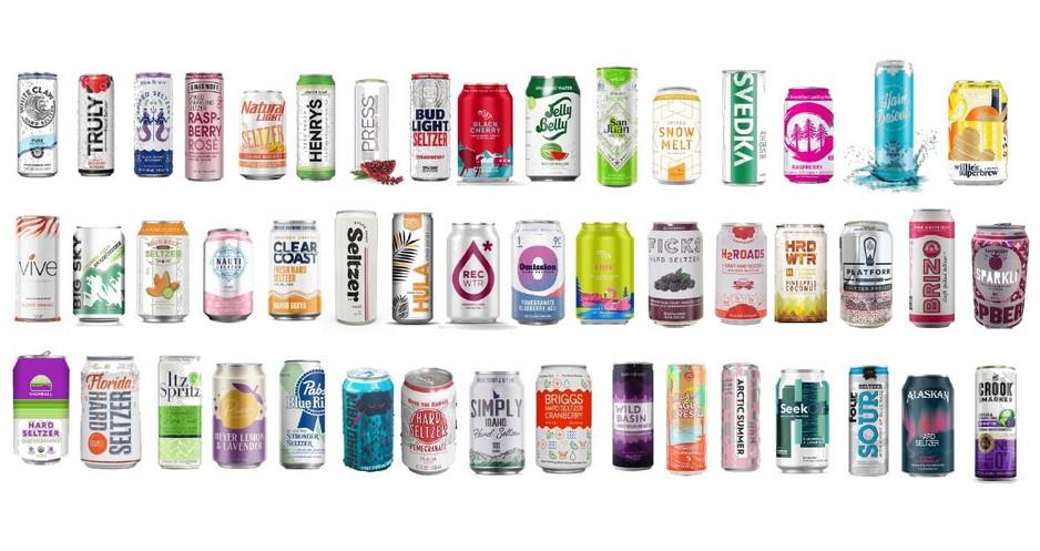 (RU) Зельцеры могут занять до 20% пивного рынка в США