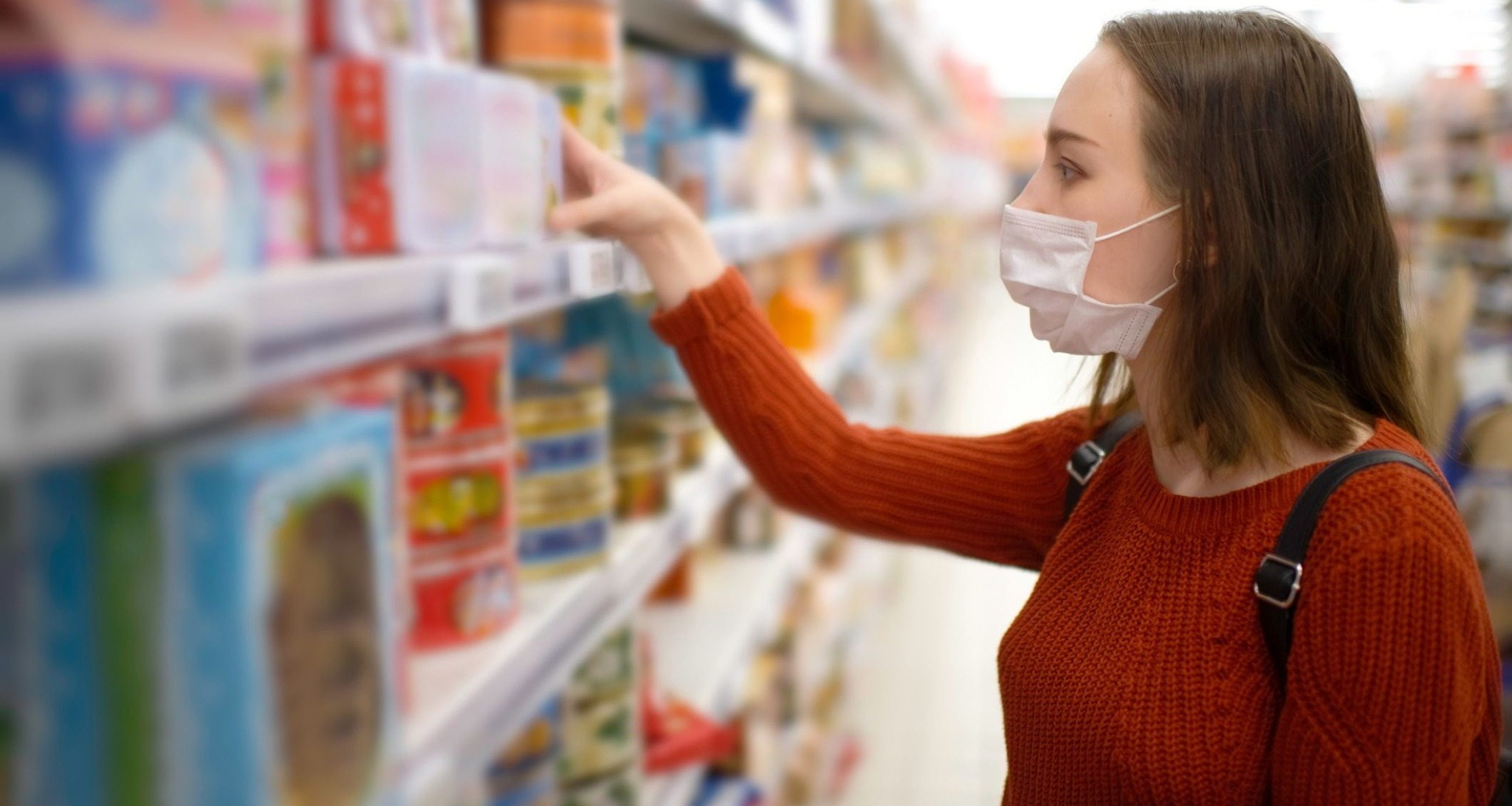Роскачество: основные  тренды в потреблении после пандемии