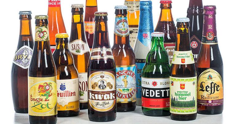 Продажи импортного пива в магазинах выросли за последний год более чем на 30%.  Подробнее на РБК: https://www.rbc.ru/business/05/05/2021/608d1d629a79471a553496d9