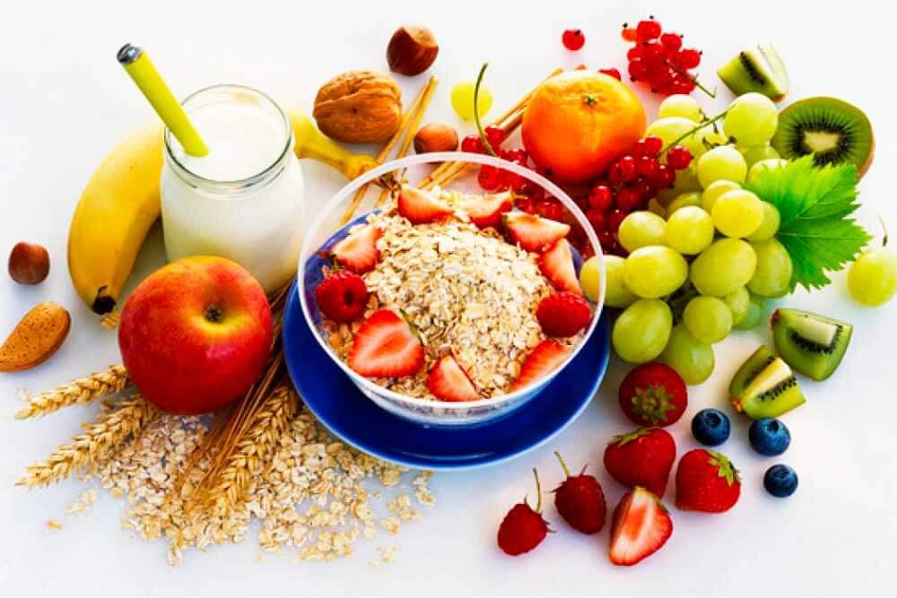 (RU) День здорового пищеварения!