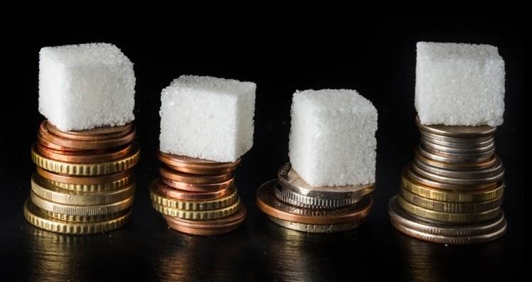 """(RU) Торгово-промышленная палата не поддерживает идею об акцизе """"на сахар"""""""